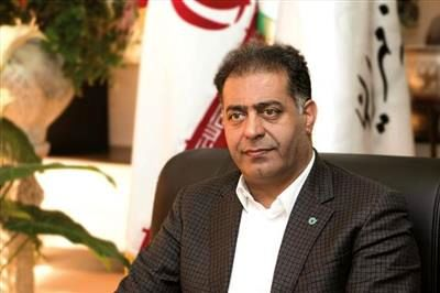 پیام تبریک مدیرعامل بانک قرض الحسنه مهرایران به مناسبت روز خبرنگار