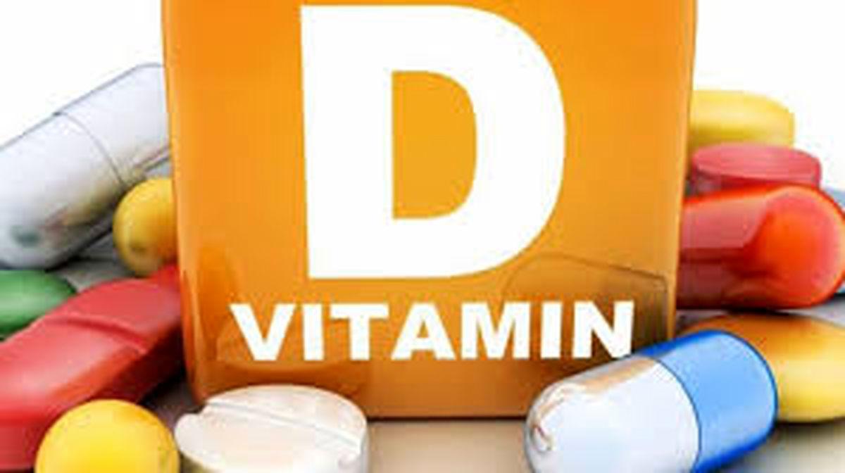 اینفوگرافیک | ۶ نشانه کمبود ویتامین D در بدن