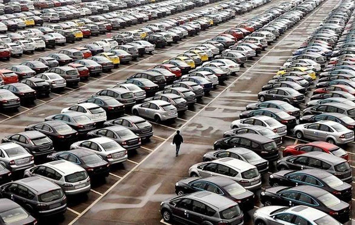بررسی وضعیت بازارهای بزرگ خودرو + جزئیات