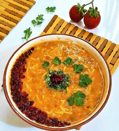 درمان کرونا | سوپ درمان کرونا مشخص شد + دستور پخت