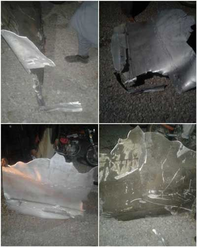 بقایای ظفر در سیستان و بلوچستان یافت شد
