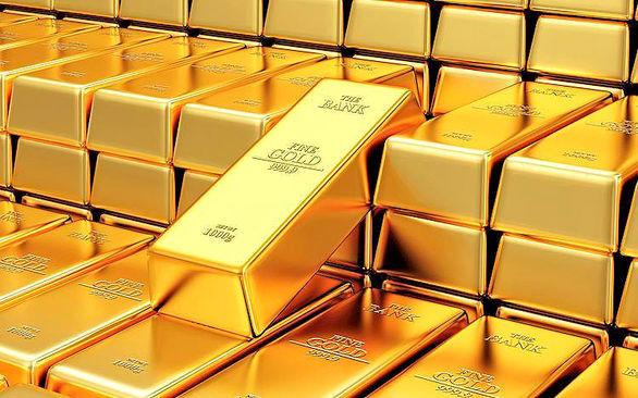 قیمت طلا پس از حمله ایران به پایگاه های امریکا