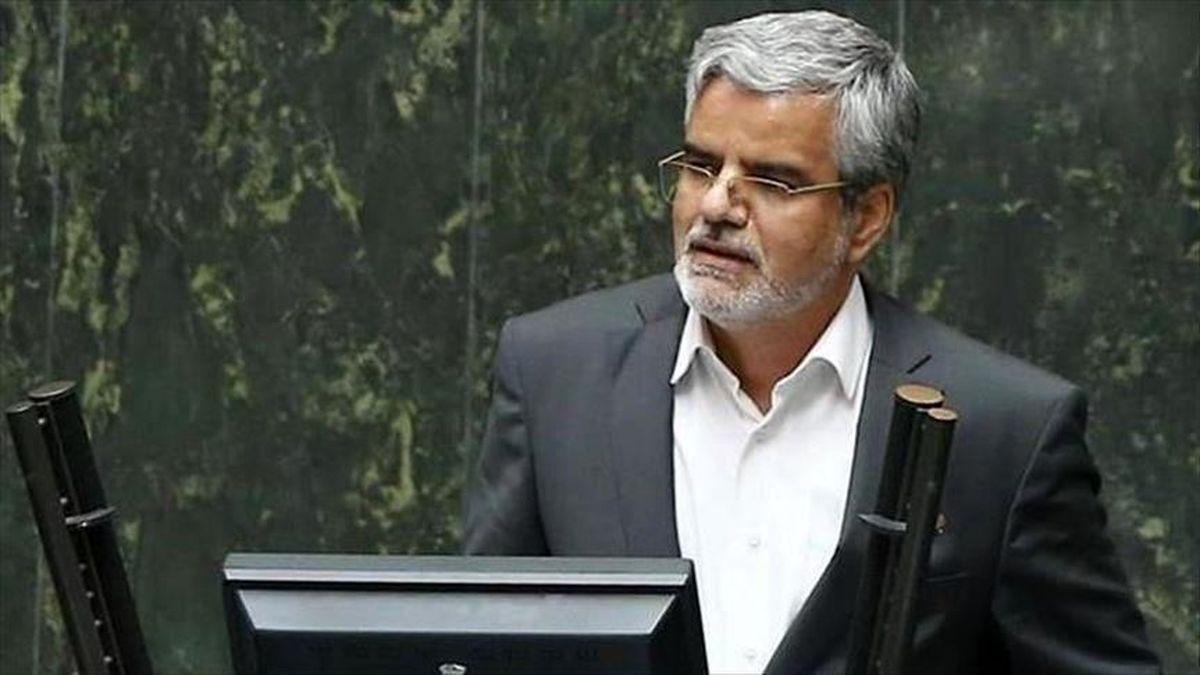 محکومیت محمود صادقی تائید شد