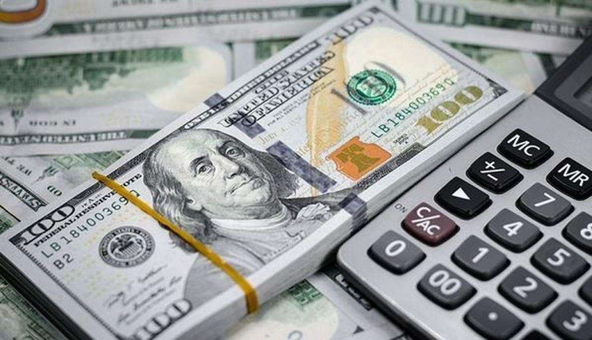 قیمت دلار در بازار 10 تیر