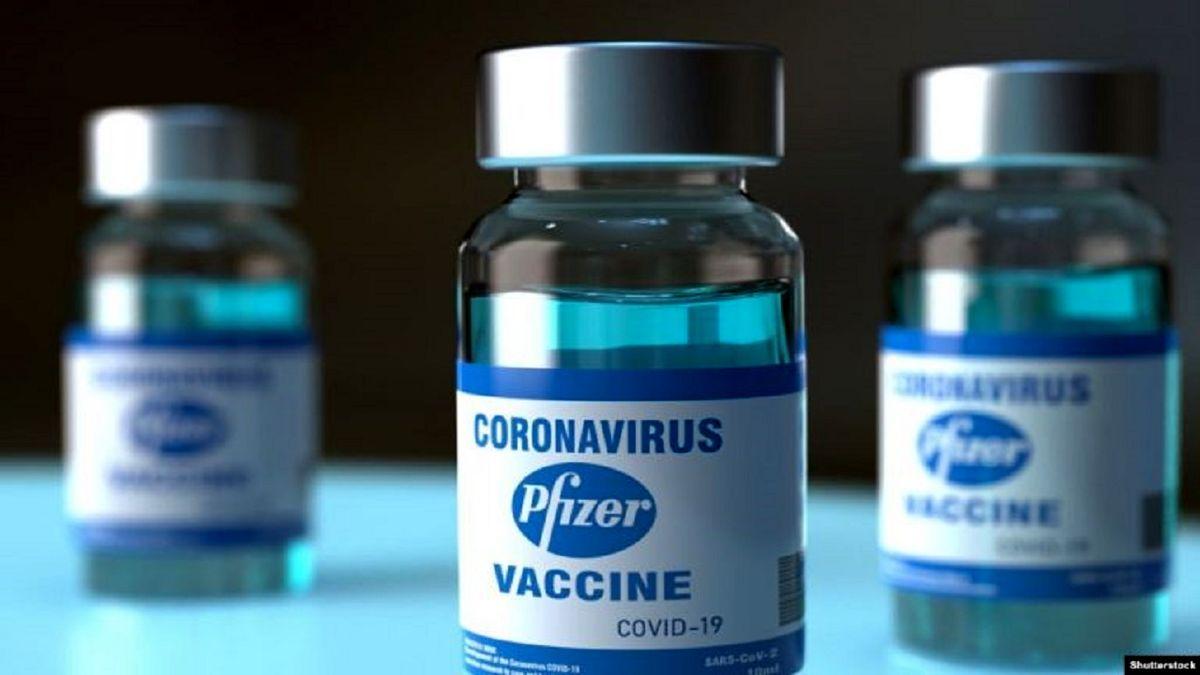 واکسن فایزر وارداتی به چه کسانی تزریق می شود؟