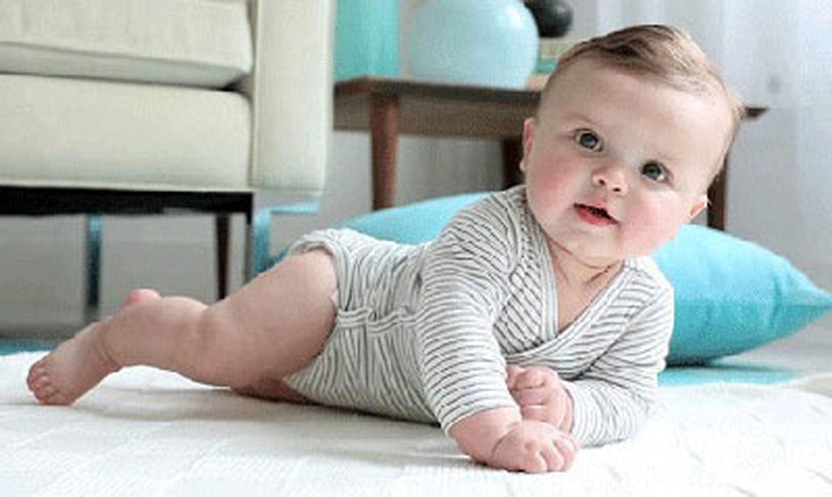 درمان بیماری نوزادان با داروهای گیاهی بی خطر و مفید