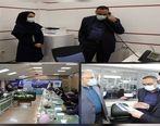 کسب رضایت مشتریان و بهره وری حداکثری از منابع موجود، از اولویتهای مهم سال جاری در شرکت مخابرات ایران است