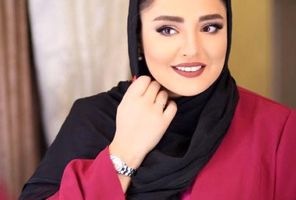 نرگس محمدی|عکس های دیده نشده از مراسم لاکچری ازدواج اش + عکس و بیوگرافی