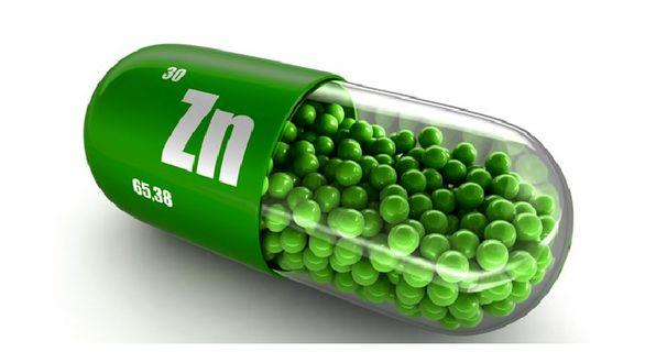 زینک چیست؟ +فواید و عوارض مصرف مکملها