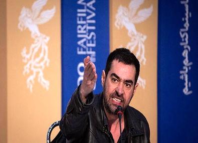 یکی از داغداران پرواز ۷۳۷  شهاب حسینی را با خاک یکسان کرد