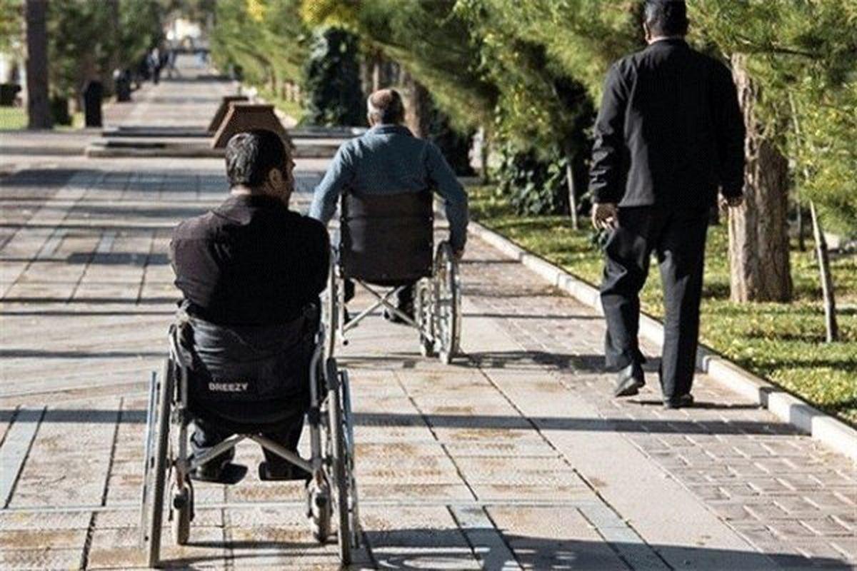 نخستین پروژه مناسب سازی پیوسته کشور در یزد اجرا شد
