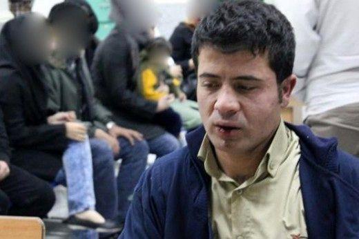 تجاوز راننده سرویس مدرسه به  دختر بچه ۷ تا ۱۳ ساله تهرانی + عکس مجرم