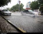 هواشناسی   هشدار وقوع سیل در ۱۰ استان