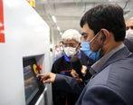 آغاز عملیات اجرایی واحد بافندگی شرکت بافت بلوچ در شهرستان ایرانشهر