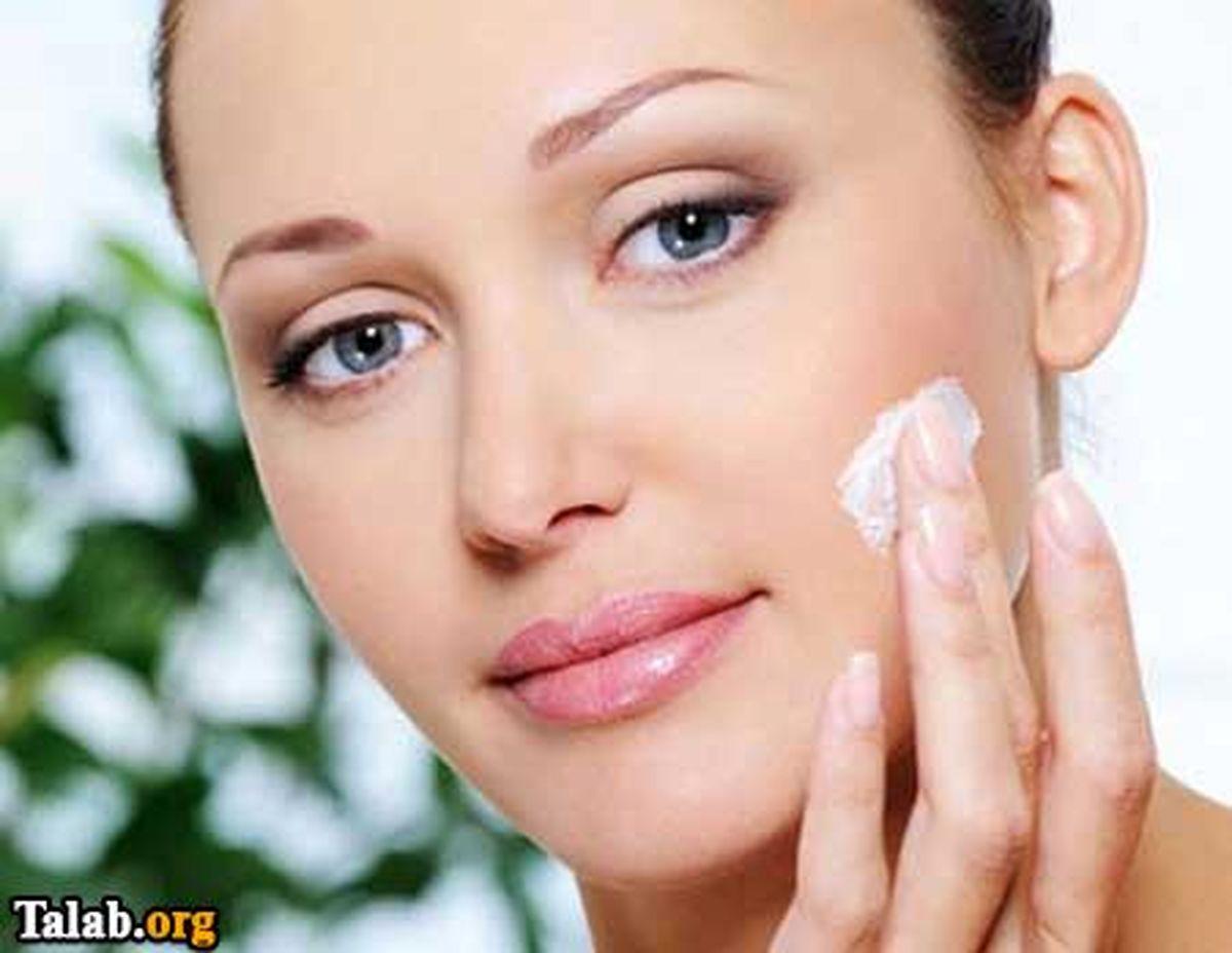 با چند مرطوب کننده کم هزینه پوست صورت آشنا شوید