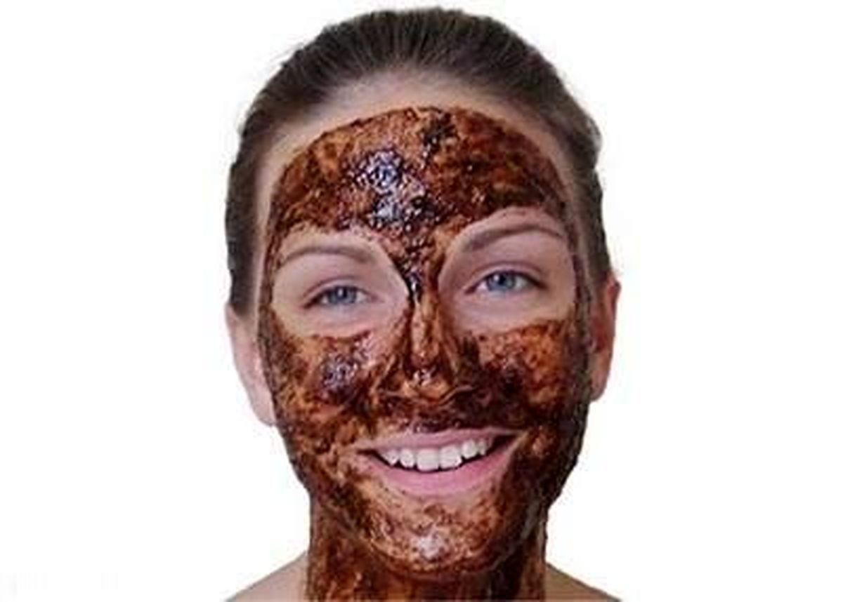 با این نوشیدنی قهوه ای و خوشمزه پوست صورتتان را بسازید