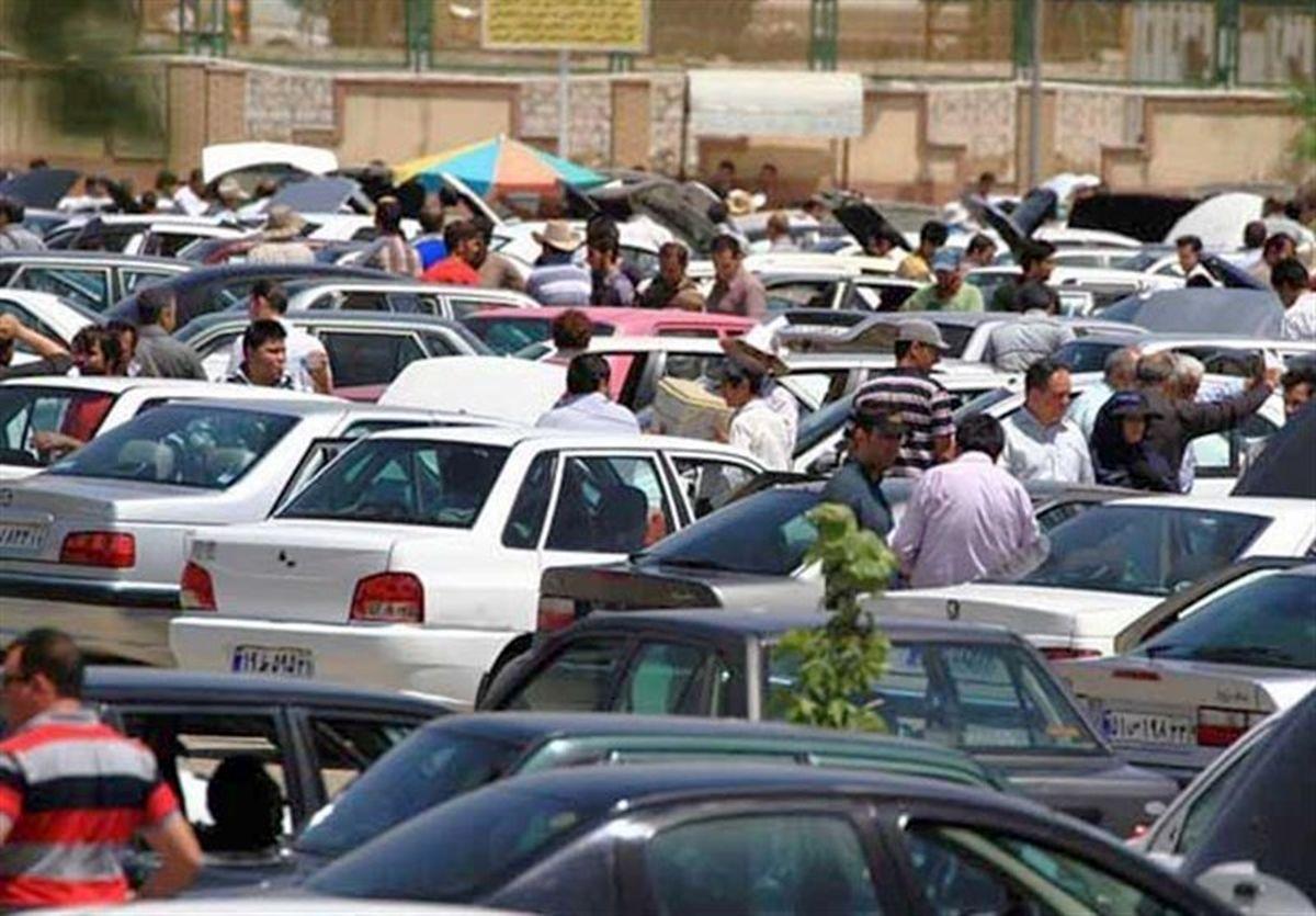 کاهش قیمت در بازار خودرو ادامه دارد