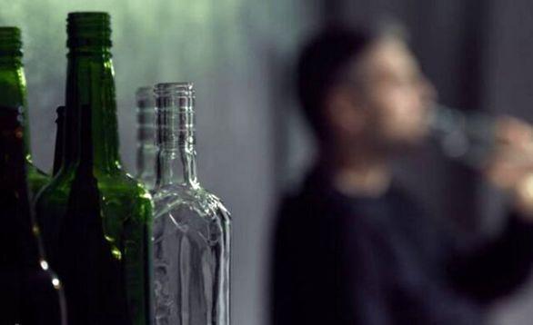 آمار قربانیان الکل در کشور: ۱۸۸ نفر!