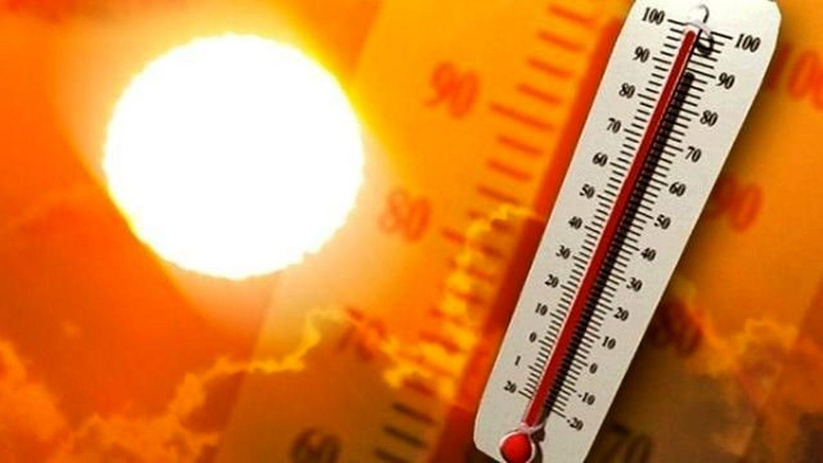گرم ترین روز تهران/ اهوازی ها ذوب شدند