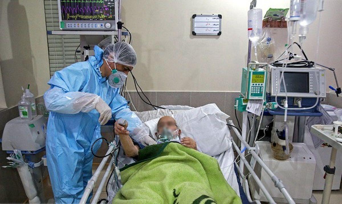 39 هزار بستری بیمار مبتلا به کرونا در بیمارستان های تامین اجتماعی