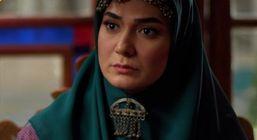 مینا وحید مریم مومن را با خاک یکسان کرد + فیلم