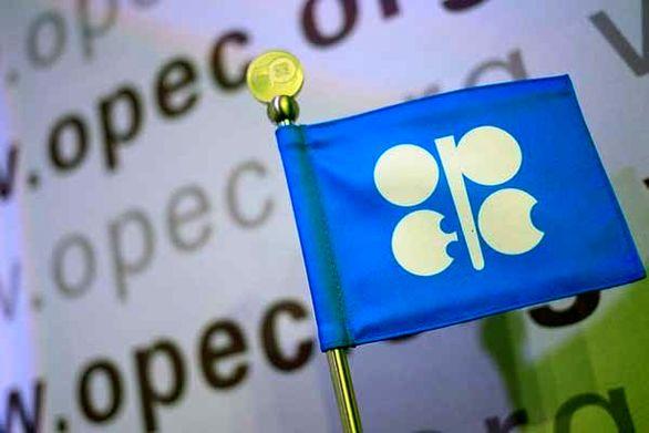 نفت اوپک از ۶۷ دلار فراتر رفت