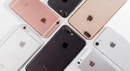 قیمت روز گوشی موبایل در ۳ آبان