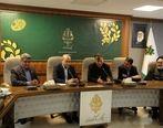 دیدار مدیرعامل بانک کشاورزی با نمایندگان مجلس و فعالان بخش کشاورزی استان فارس