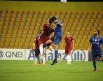 الهلال عربستان خواستار تعویق بازی با شهرخودرو شد