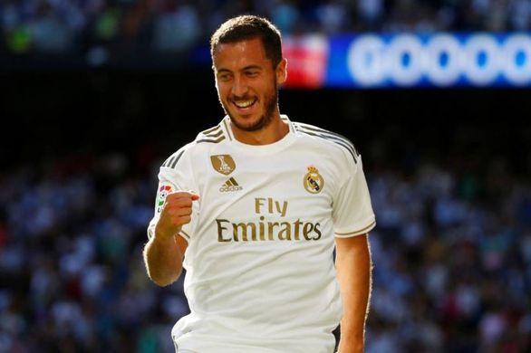 ستاره رئال مادرید بالاخره برگشت!