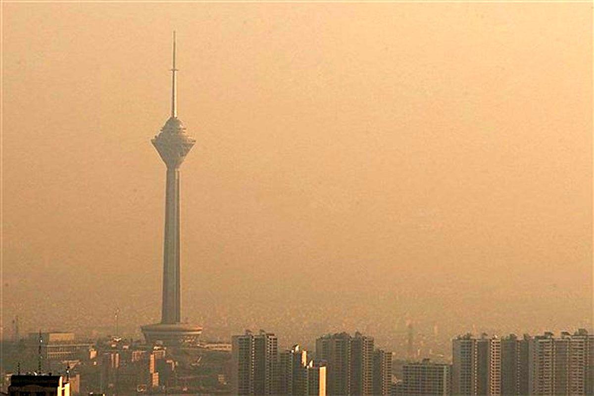 سه راهکار اساسی کاهش آلودگی هوا