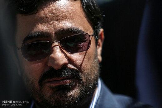 سعید مرتضوی از  زندان ازاد شد + جزئیات