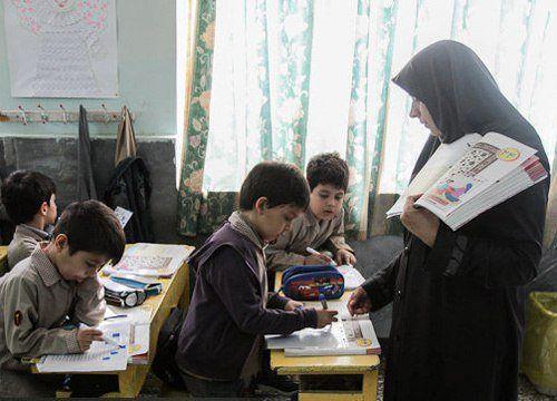 مصوبهای برای پرداخت مطالبات فرهنگیان
