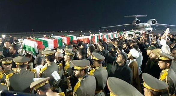 نامگذاری فرودگاه اهواز به نام شهید سپهبد سلیمانی