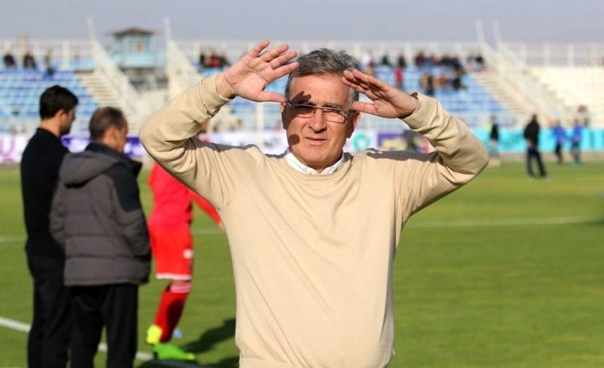علت قطع رابطه ایوانکوویچ با فدراسیون فوتبال چی بود؟