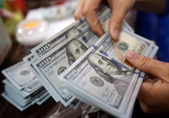 آخرین قیمت دلار شنبه 22 تیر