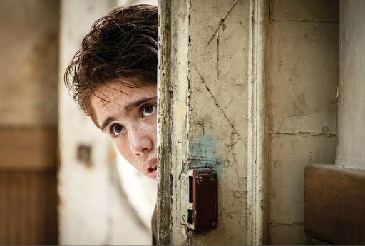 روح الله زمانی بهترین بازیگر جوان جشنواره ونیز ۲۰۲۰ شد + بیوگرافی - ایمنا