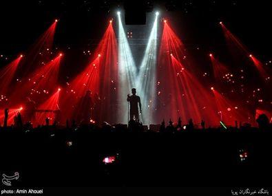 جهت مشاهده کنسرت انلاین معروفترین خوانندگان ایرانی اینجا کلیک کنید