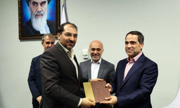 انتصاب جدید در شرکت شهر فرودگاهی امام خمینی(ره)