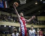بیوگرافی صمد نیکخواه بهرامی بازیکن بسکتبالیست +تصاویر