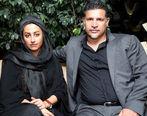 مونا فرخی آذر همسر دوم علی دایی کیست؟ + بیوگرافی