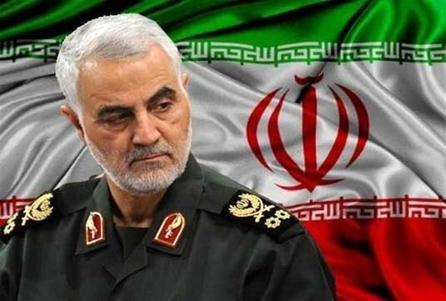 An African family named their child Qassem Soleimani + Photo