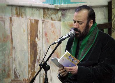 سید قاسم موسوی قهار در گذشت + بیوگرافی و علت مرگ
