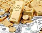 نرخ ارز دلار سکه طلا یورو | سه شنبه 21 اردیبهشت | 1400/2/21