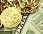 سقوط آزاد قیمت طلای جهانی