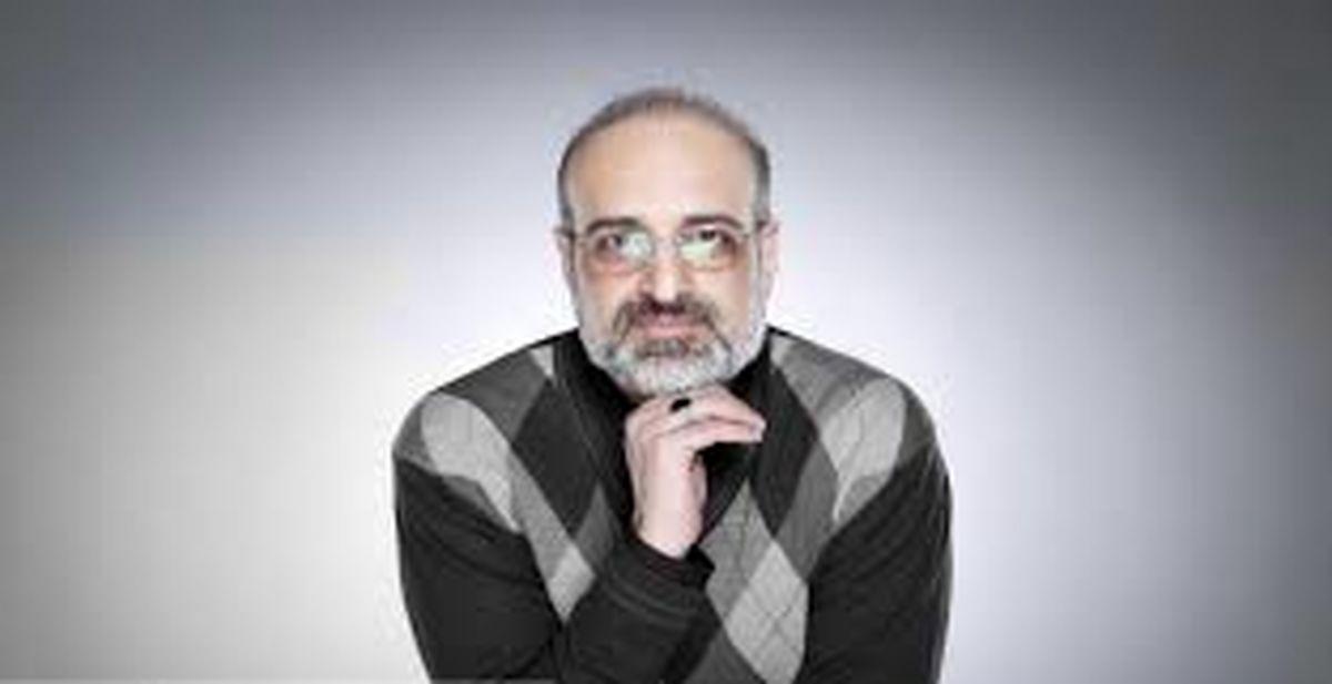 بیوگرافی محمد اصفهانی خواننده درجه یک ایرانی + تصاویر