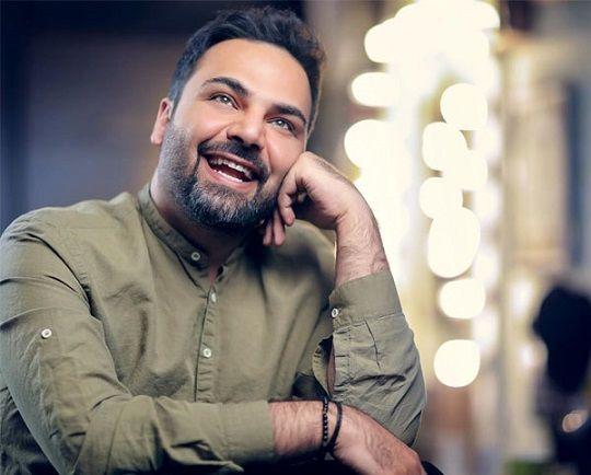 مجری معروف عصر جدید ازدواج کرد + سند