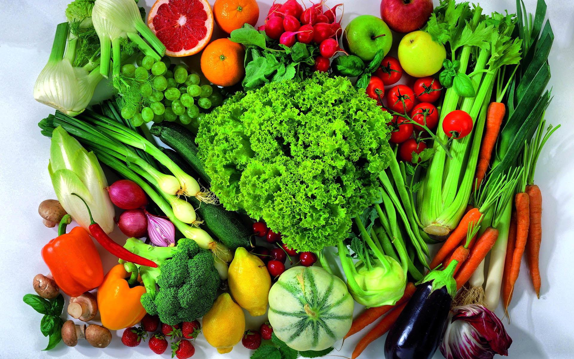 این سبزیجات در عرض ۳ سوت پوستتان را زیبا می کنند!