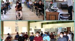 فولاد سنگان، شاهراه انتقال دانش فنی فولاد به شهرستان خواف