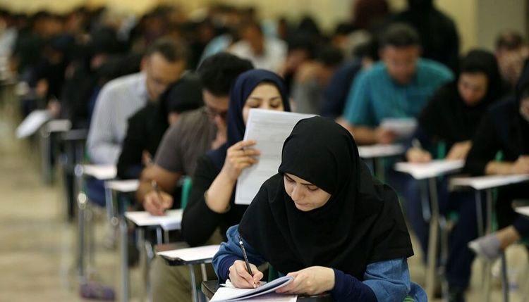 در حال تکمیل/ امتحانات پایان ترم دانشگاهها چگونه برگزار میشوند؟/ روند برگزاری امتحانات دانشگاه ها به چه صورتی خواهد بود؟